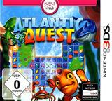 Atlantic Quest 3DS cover (BAQP)