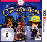 Crazy Construction 3DS cover (BCZP)