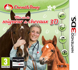 Horse Vet 3D 3DS cover (BP9P)