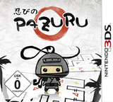 Pazuru 3DS cover (BPZP)