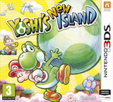 Yoshi's New Island 3DS cover (ATAP)