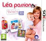 Imagine - Babies 3D pochette 3DS (ABAP)