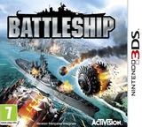Battleship pochette 3DS (ABSP)