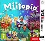 Miitopia pochette 3DS (ADQP)