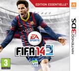 FIFA 14 - Legacy Edition pochette 3DS (AFYP)