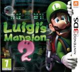 Luigi's Mansion 2 pochette 3DS (AGGP)