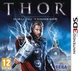 Thor - God of Thunder pochette 3DS (AGTP)