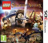 LEGO The Lord of the Rings pochette 3DS (ALAD)