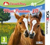My Foal 3D pochette 3DS (AM3Z)