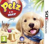 Petz Beach pochette 3DS (APIP)