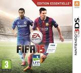 FIFA 15 - Legacy Edition pochette 3DS (BFTP)
