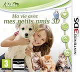 Me & My Pets 3D pochette 3DS (BM3P)