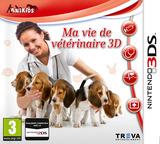Ma vie de vétérinaire 3D pochette 3DS (BMTP)