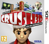 Crush 3D 3DS cover (ACRP)