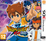 Inazuma Eleven Go - Shadow 3DS cover (AEDP)
