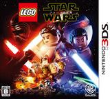 LEGO スター・ウォーズ/フォースの覚醒 3DS cover (BLWJ)
