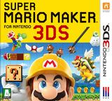 슈퍼마리오 메이커 3DS 3DS cover (AJHK)
