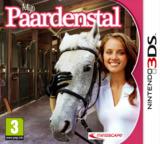 Mijn Paardenstal 3DS cover (AMUP)