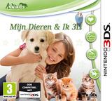 Me & My Pets 3D 3DS cover (BM3P)