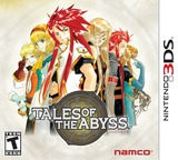 Tales of the Abyss 3DS cover (AABE)