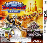 Skylanders SuperChargers Racing 3DS cover (BL5E)