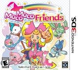 Moco Moco Friends 3DS cover (BM5E)