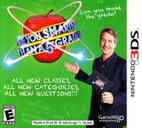 Are You Smarter than a 5th Grader 3DS cover (BY5E)