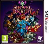 Shovel Knight 3DS cover (AKSP)