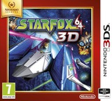 Star Fox 64 3D 3DS cover (ANRP)