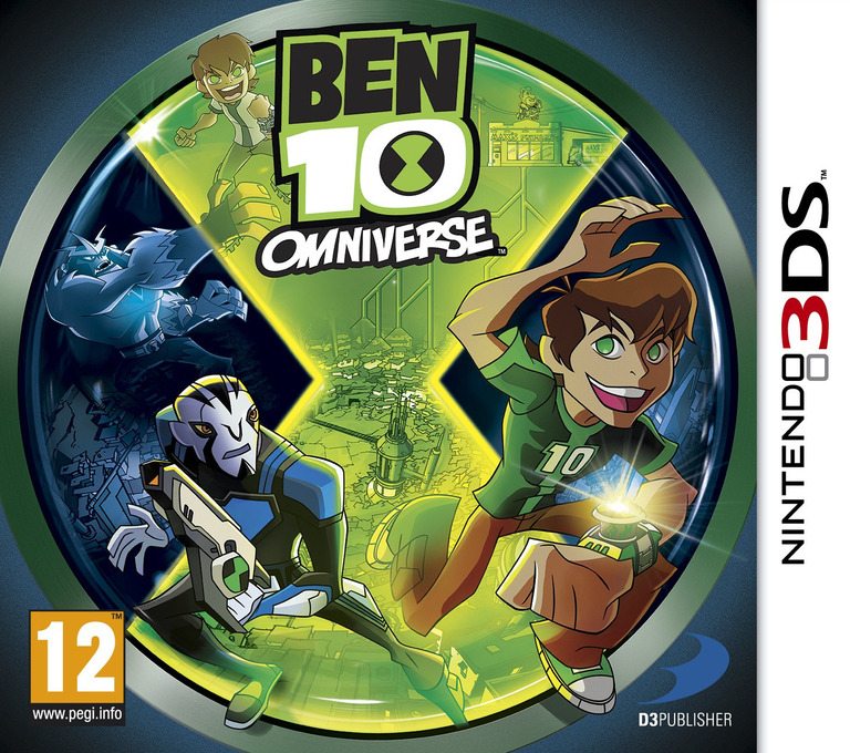 Ben 10 - Omniverse 3DS coverHQ (ABVP)