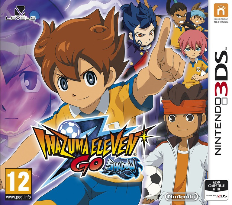 Inazuma Eleven Go - Shadow 3DS coverHQ (AEDP)
