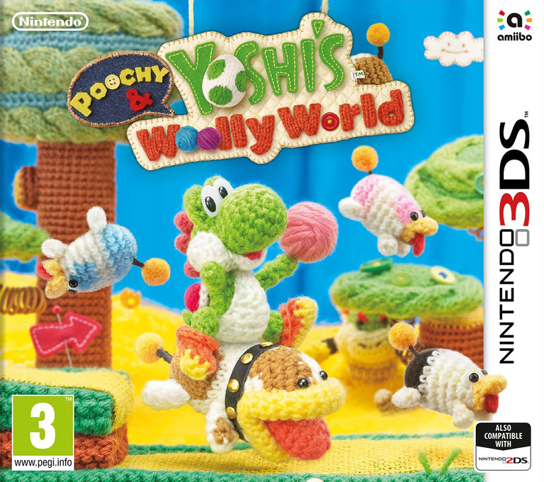 Poochy & Yoshi's Woolly World 3DS coverHQ (AJNP)
