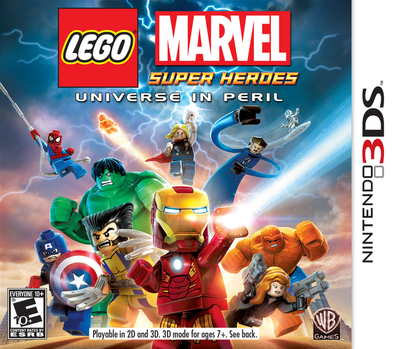LEGO Marvel Super Heroes - Universe in Peril 3DS coverHQ (AL5Y)