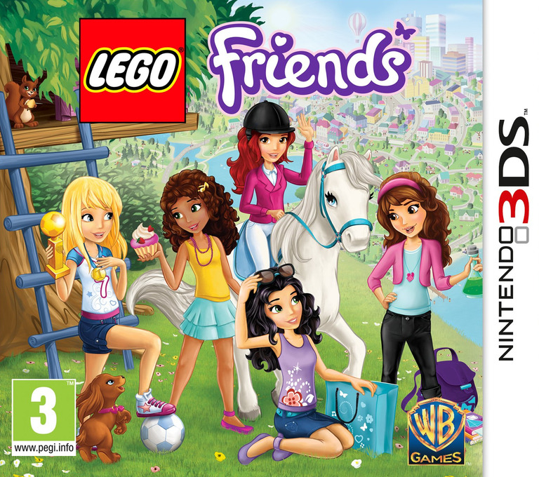 LEGO Friends 3DS coverHQ (AZJP)