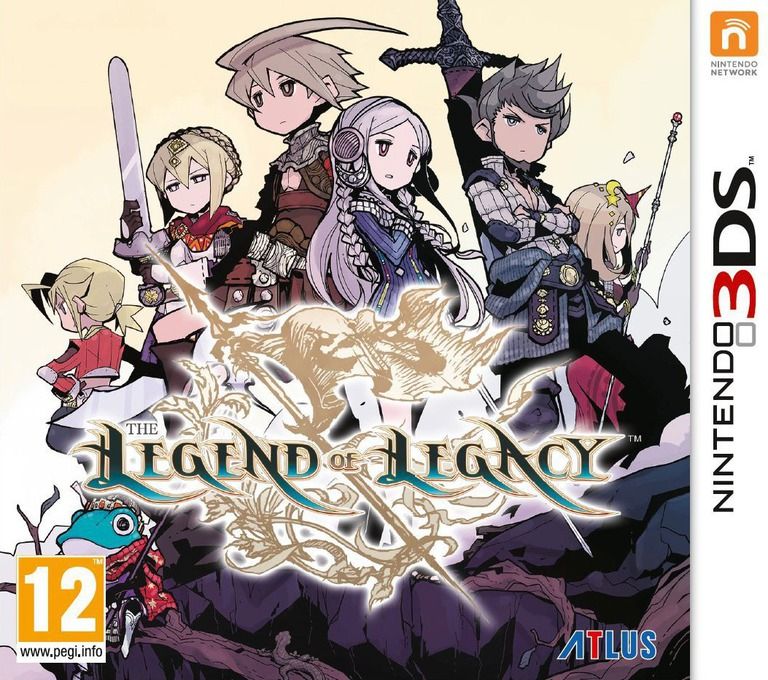 The Legend of Legacy 3DS coverHQ (BLLP)