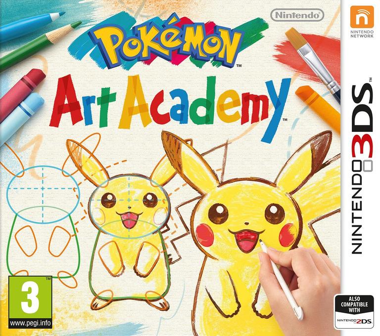 Pokémon Art Academy 3DS coverHQ (BPCP)