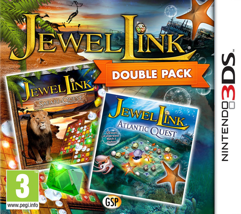Safari Quest 3DS coverHQ (BSQP)