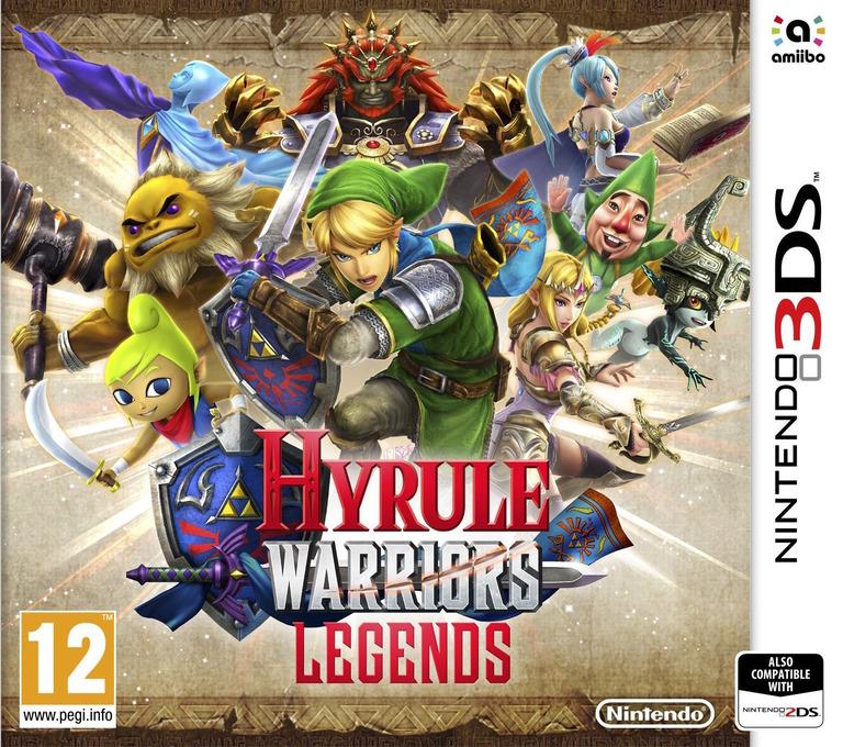 Hyrule Warriors Legends 3DS coverHQ (BZHP)