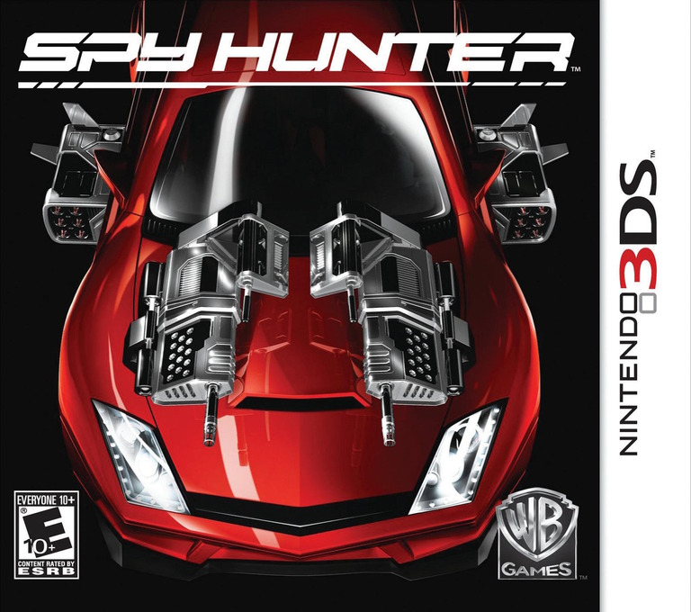 Spy Hunter 3DS coverHQ (AHEE)