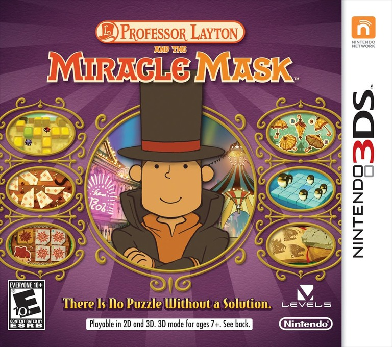 Professor Layton and the Miracle Mask 3DS coverHQ (AKKE)