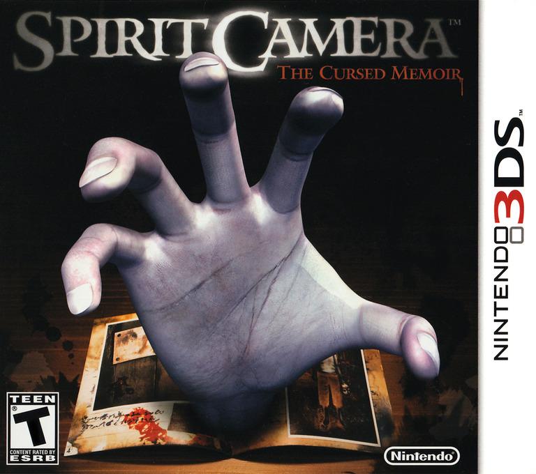 Spirit Camera - The Cursed Memoir 3DS coverHQ (ALCE)