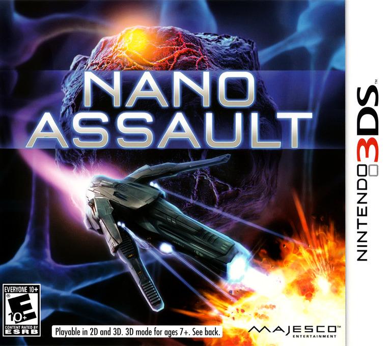 Nano Assault 3DS coverHQ (AN3E)