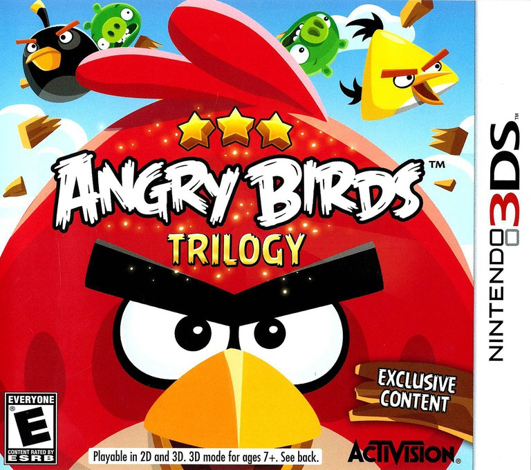 Angry Birds Trilogy 3DS coverHQ (ANGE)