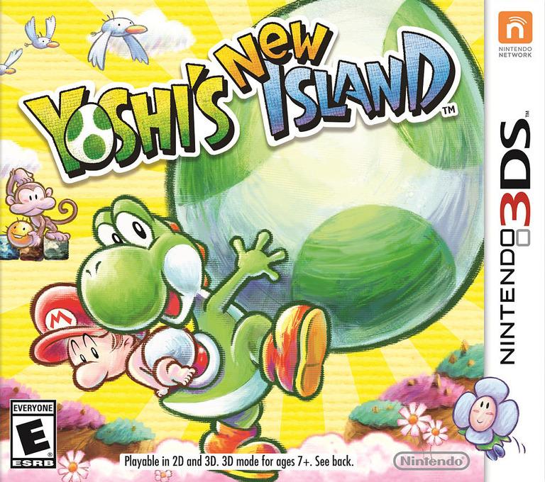 Yoshi's New Island 3DS coverHQ (ATAE)