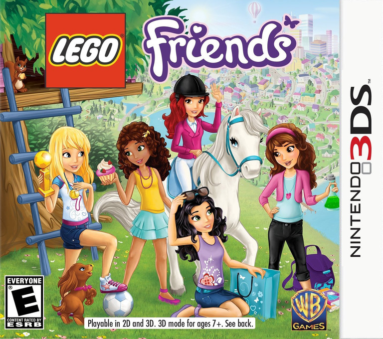 LEGO Friends 3DS coverHQ (AZJE)