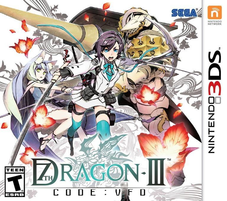 7th Dragon III Code: VFD 3DS coverHQ (BD7E)