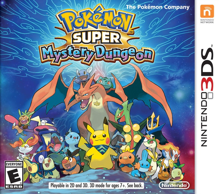 Pokémon Super Mystery Dungeon 3DS coverHQ (BPXE)