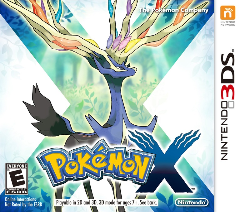 Pokémon X 3DS coverHQ (EKJA)