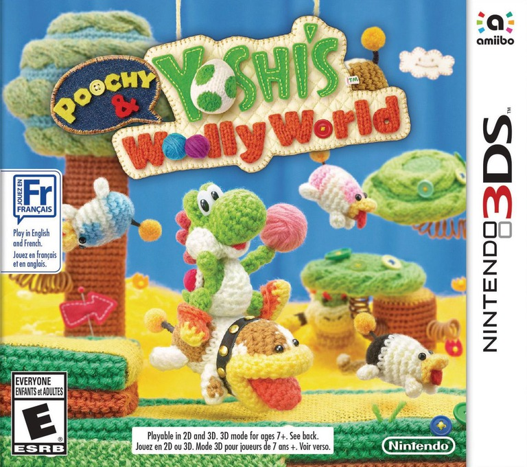 Poochy & Yoshi's Woolly World 3DS coverHQ (AJNE)