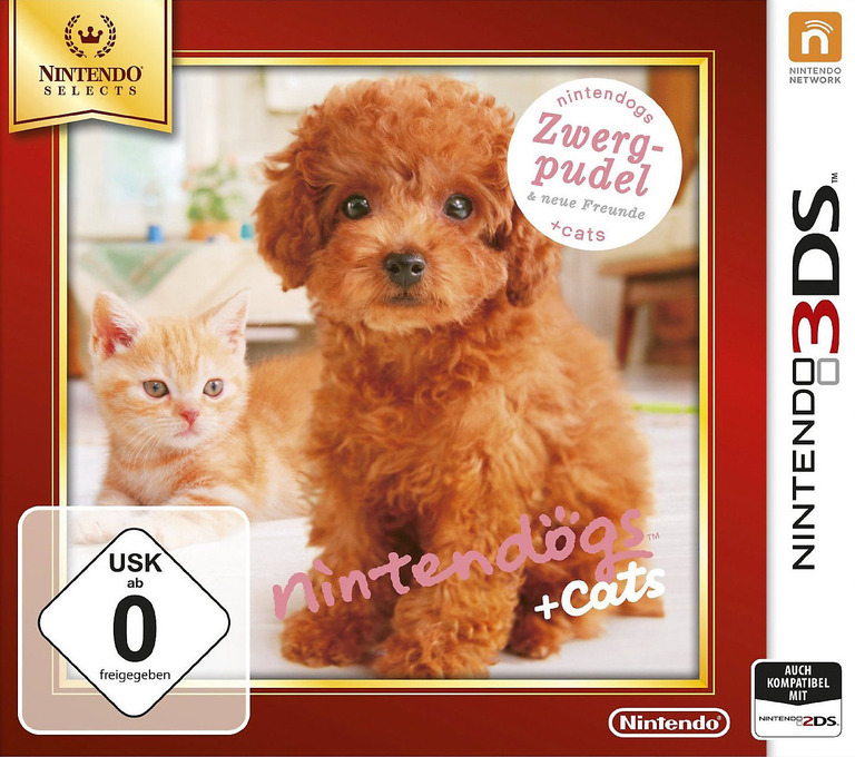 3DS coverHQB (ADCP)
